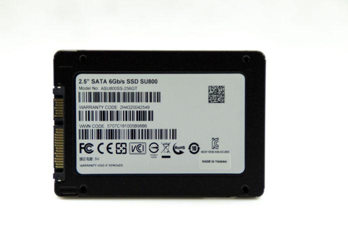 ADATA SU800 256 GB