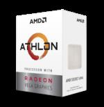 AMD Athlon Vega