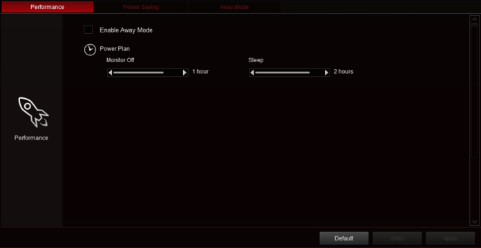ASUS ROG STRIX B450-I GAMING - ASUS Ai Suite III