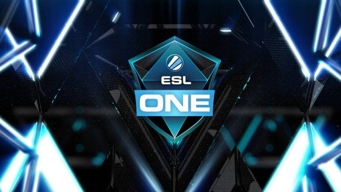 ESL One New York 2018
