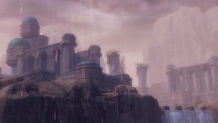 Guild Wars 2 - zapowiedź czwartego epizodu Living World 4 2