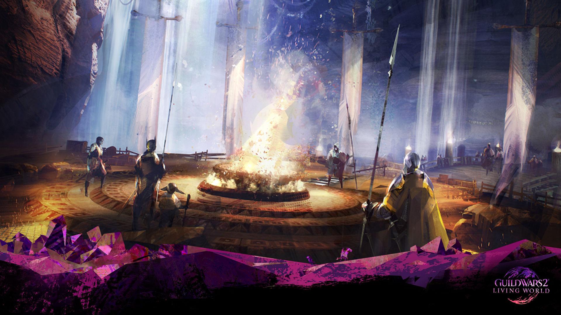Guild Wars 2 - LW4E4