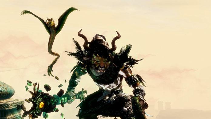 Guild Wars 2 - zapowiedź czwartego epizodu Living World 4 5
