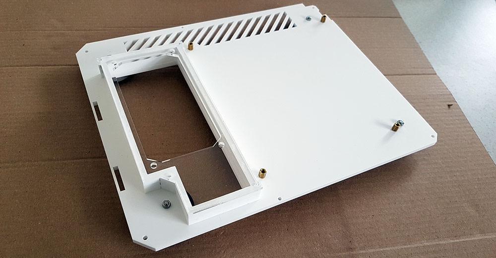 Lazer3D LZ7 XTD v0.1