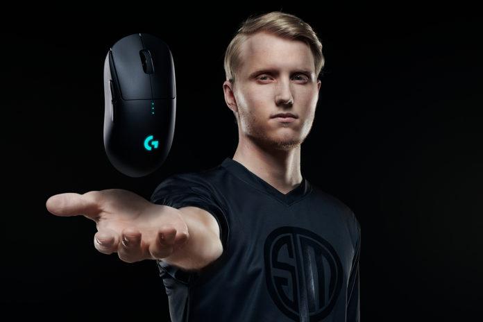 Logitech G PRO Wireless – mysz zaprojektowana z myślą o wygranej 1