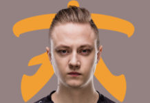 Fnatic lol team - Rekkles