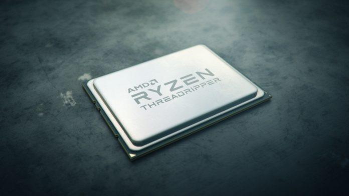 AMD Ryzen Threadripper - 2 generacja