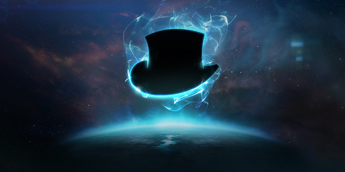 Starcraft 2 - Cylinder TotalBiscuit'a