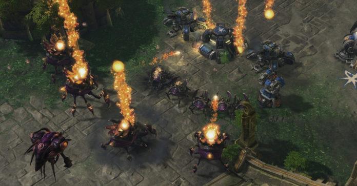 Zapowiedzi zmian balansu w Starcraft 2 3