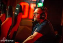 TeamKinguin2 DreamHack Open Montreal 2018