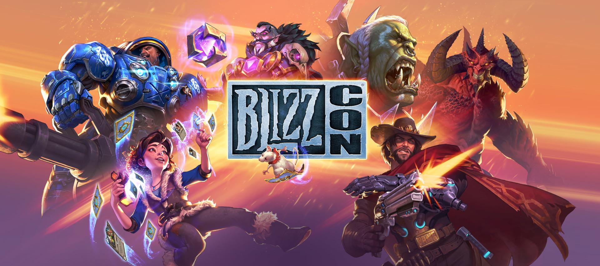 Od jutra rusza sprzedaż biletów na BlizzCon 2019 1
