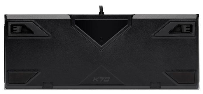 Corsair K70 RGB MK.2 Low Profile