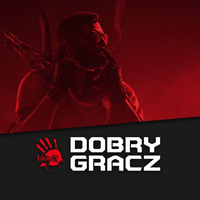 Dobry Gracz - Bloody