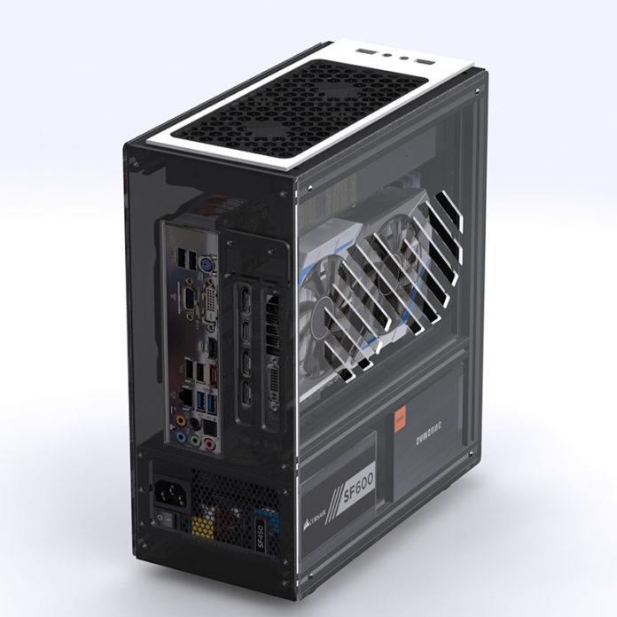 Obudowy mini-ITX 4