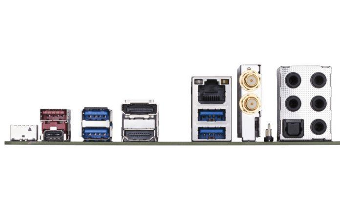 Gigabyte Z390 IAORUS Pro WIFI