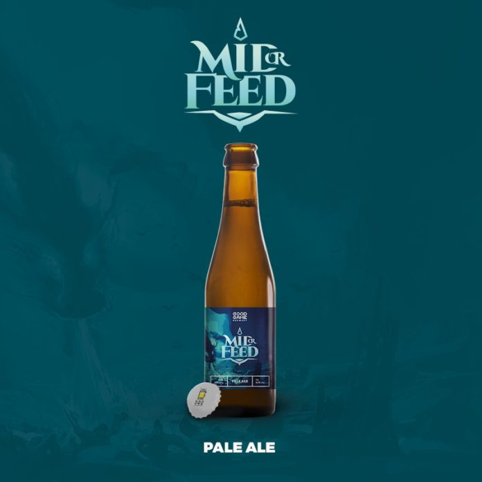 Good Game Brewery - Mid or Feed