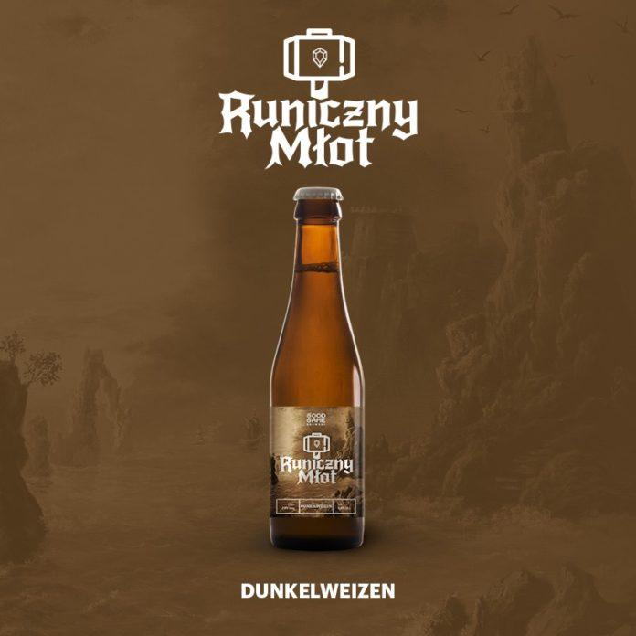 Good Game Brewery - Runiczny Młot