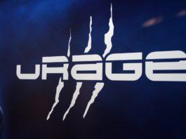 Poznań Game Arena 2018 - Hama i uRage