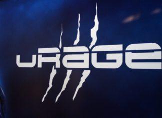 Poznań Game Arena 2018 - Hama iuRage