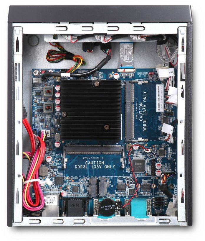 Składamy komputer ITX - Wstęp: o co w tym wszystkim chodzi? 37