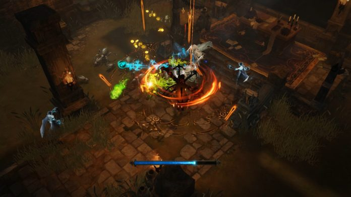 Diablo Immortal - Demon Hunter