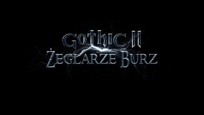Gothic II Żeglarze Burz