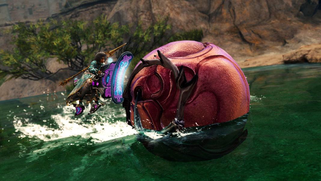 guild wars 2 zuk w wodzie