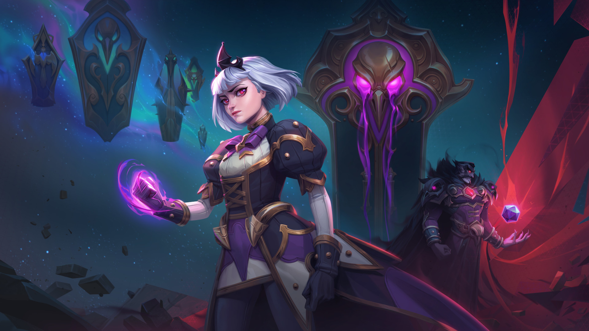 Heroes of the Storm - Orphea