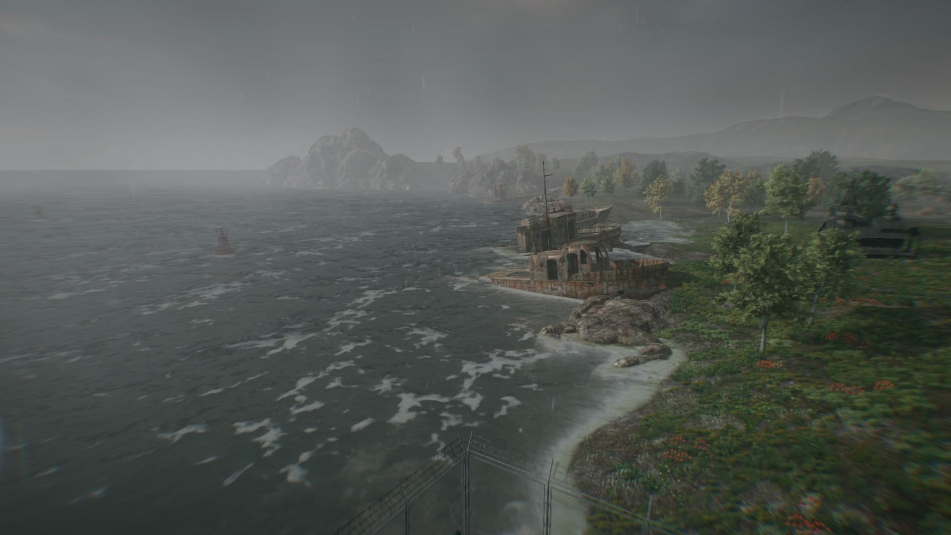 KURSK - port