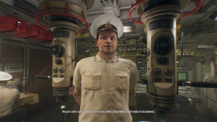 KURSK - kapitan