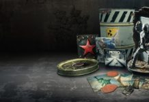 Metro Exodus - Spartan Collector's Edition