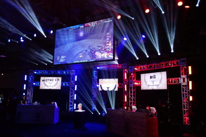 Quake Champions - turniej