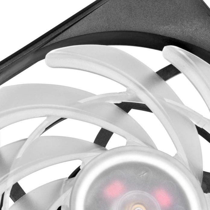 SilverStone FW124-ARGB