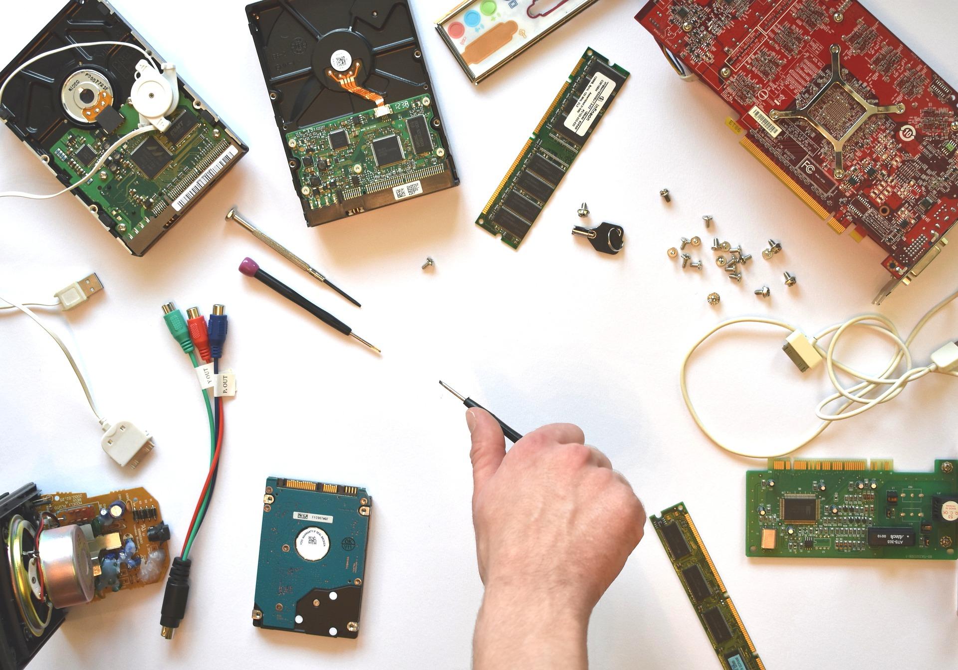 Składamy komputer ITX - Wstęp: o co w tym wszystkim chodzi? 1