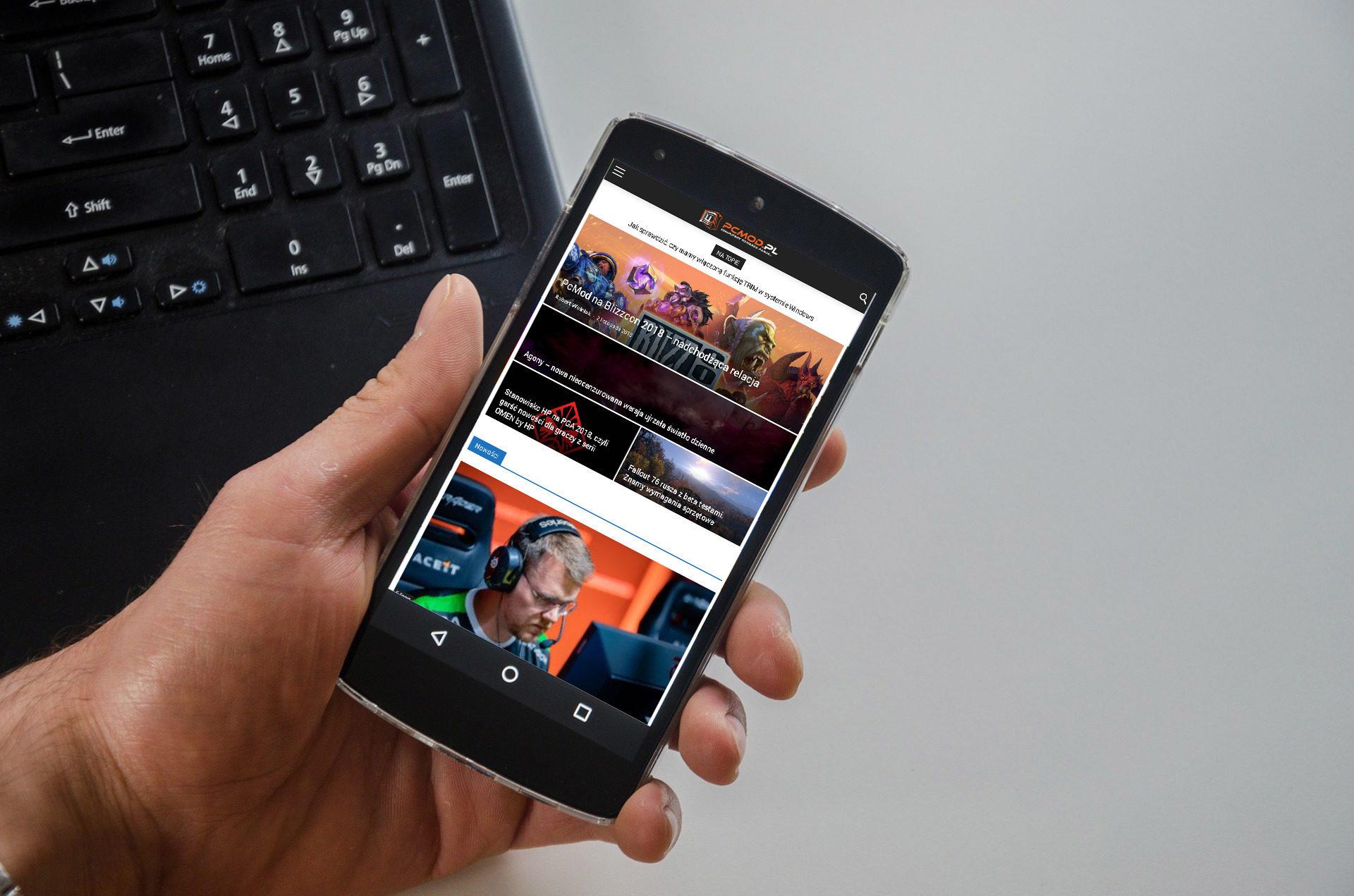 Szukaj naszej APP w Google Play 1