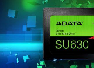 ADATA SU630 - logo