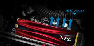 ADATA XPG GAMMIX S11 Pro