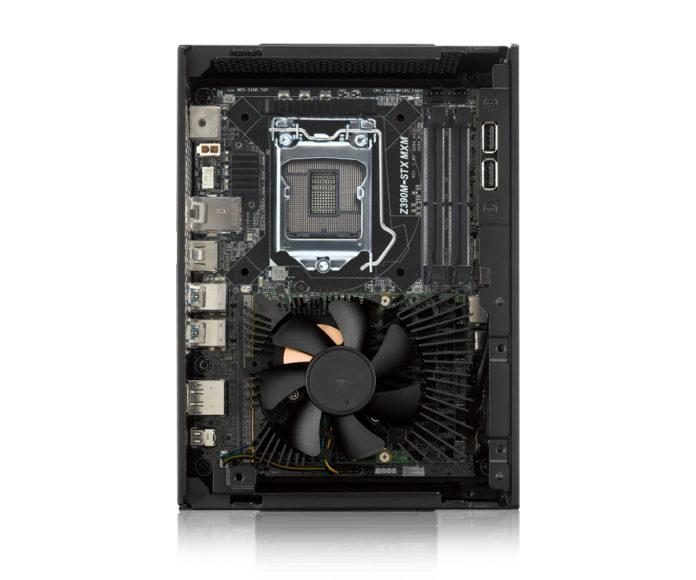 ASRock Z390 DeskMini GTX