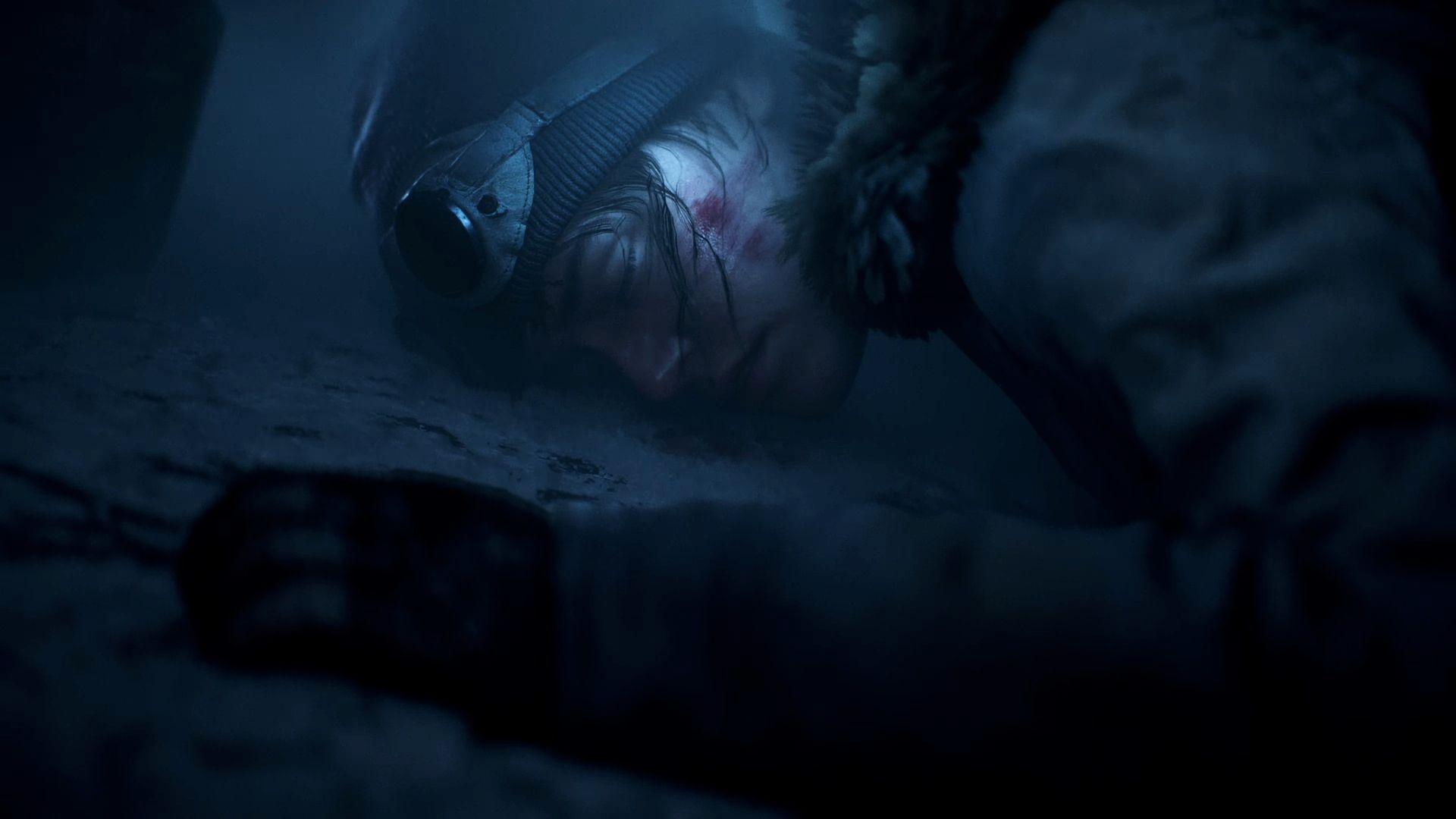 Battlefield V - porwanie