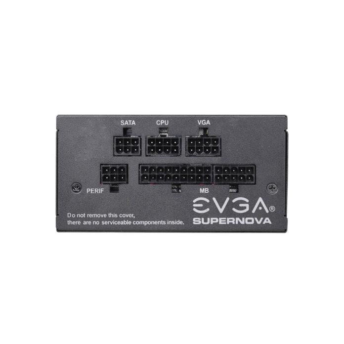 EVGA SuperNOVA 450 GM