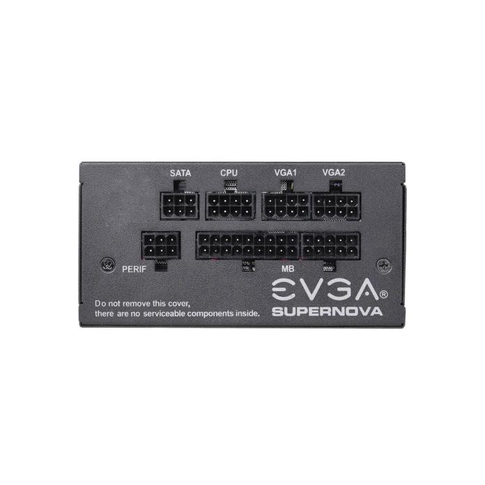 EVGA SuperNOVA 550 GM