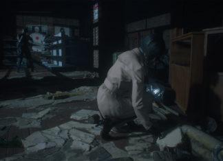 Resident Evil 2 Remake - Ada Wong iLeon Kennedy