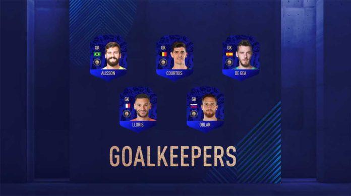 Znamy nominacje i datę drużyny roku w Fifa 19 2