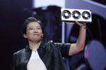 AMD Radeon VII - CES 2019