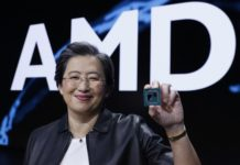 AMD Ryzen 3000 - Lisa Su na CES 2019