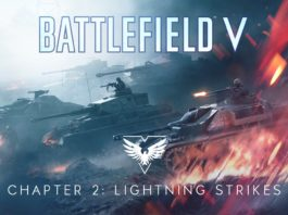 Battlefield V - Uderzenie Pioruna