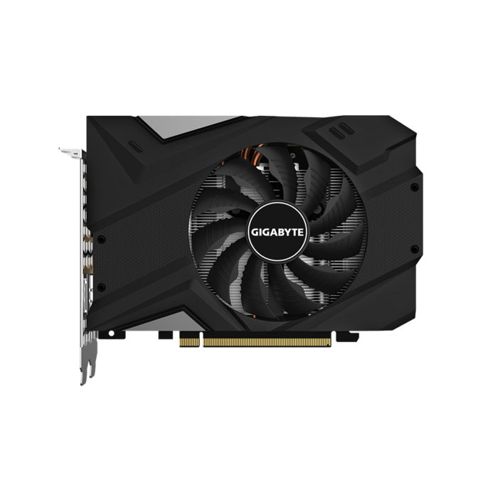 Gigabyte GeForce RTX 2060 MINI ITX OC 6G
