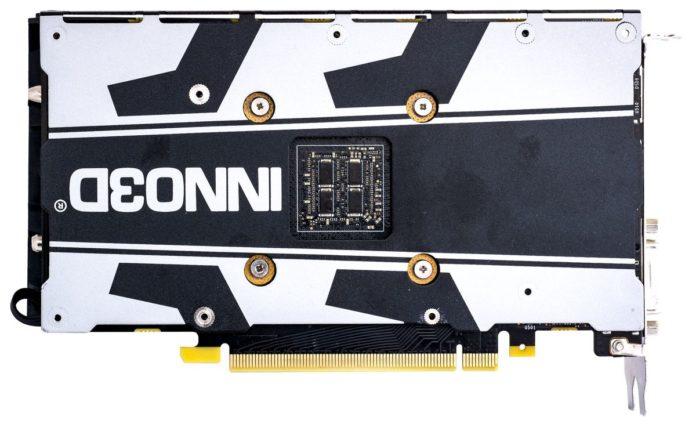 INNO3D GeForce RTX 2060 Twin X2