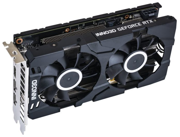 INNO3D GeForce RTX 2060 Twin X2