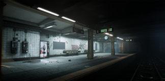 Max Payne na Unreal Engine 4 - 1